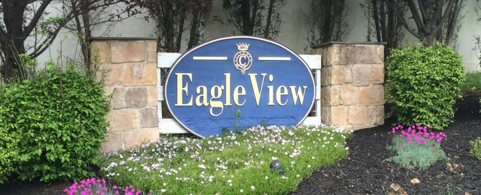 Eagle-View